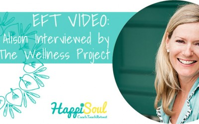 Alison Monaghan Interviewed by The Wellness Project